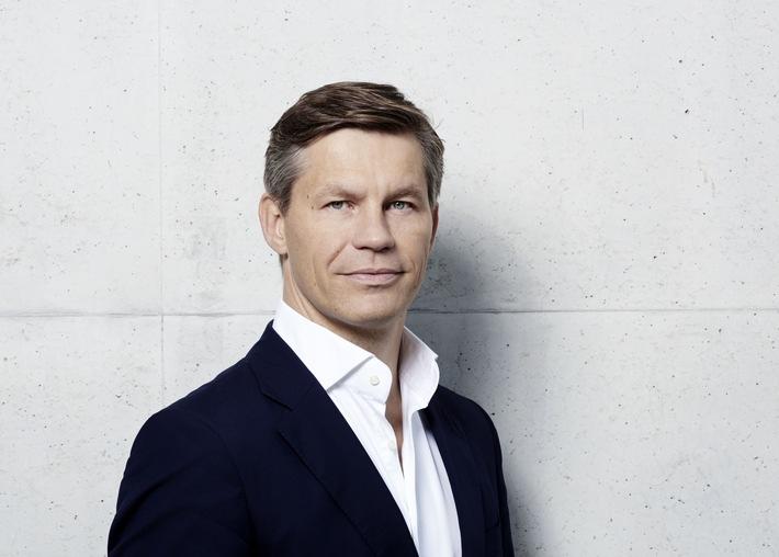 Berliner CEO Frank Briegmann gehört zu den wichtigsten Musikmanagern der Welt