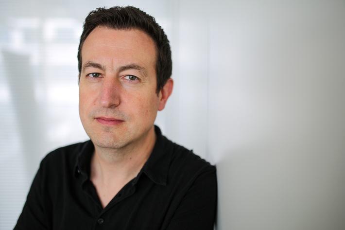 Patrick T. Neumann wird Redaktionsleiter Panorama bei dpa