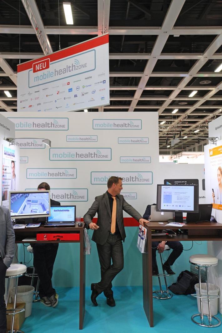 conhIT 2016: Gesundheits-IT-Welt konzentriert sich auf Berlin