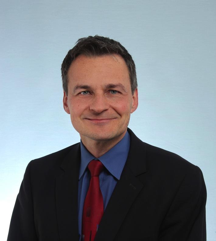 Verband Schweizerischer Elektrizitätsunternehmen (VSE): Dominique Martin neuer Bereichsleiter Public Affairs