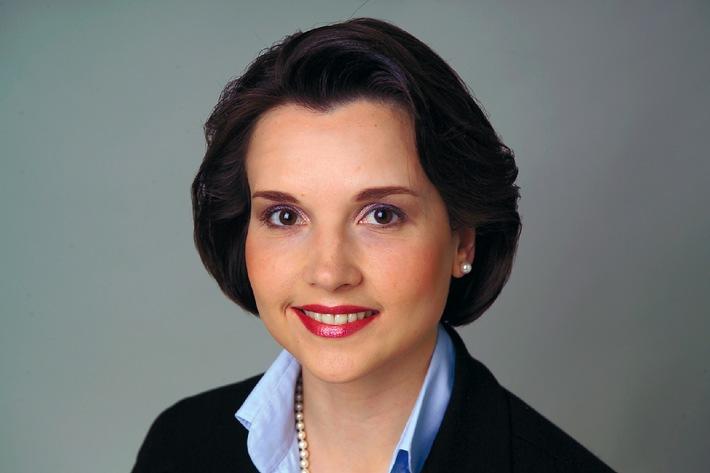 Business and Professional Women (BPW): Delegiertenversammlung / Neue Präsidentin stammt aus der Romandie und zählt erst 33 Jahre