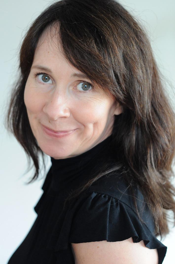 BRIGITTE-Chefredaktion macht Claudia Hohlweg zur Stellvertretenden Chefredakteurin (BILD)