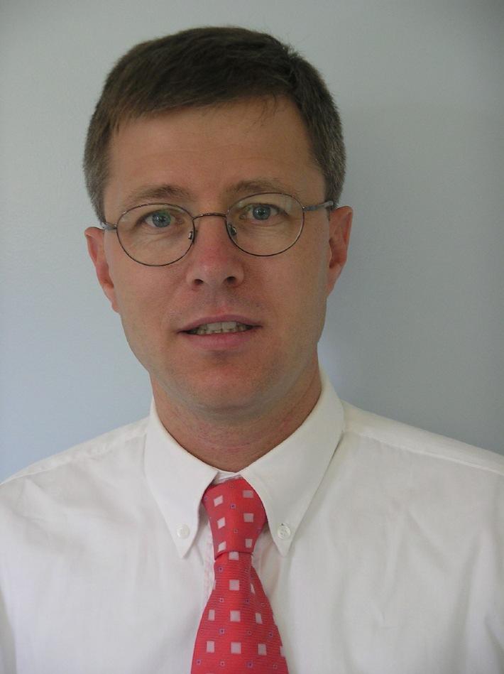 ASIP Mitglieder wählen Christoph Ryter zum neuen Präsidenten