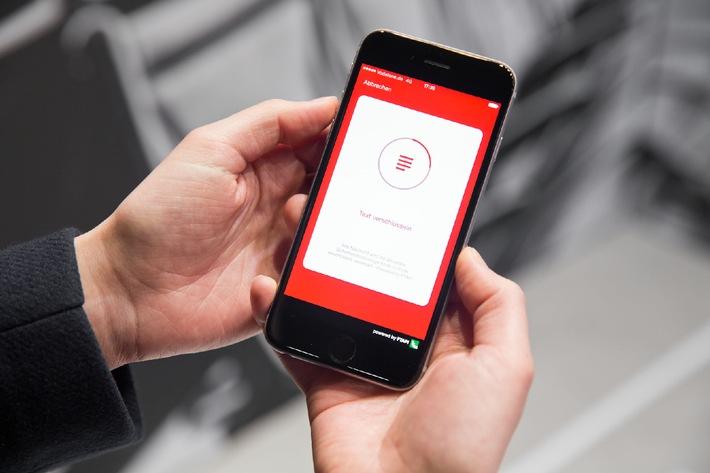 Secure E-Mail: Vodafone entwickelt die sichere Mail für Geschäftskunden
