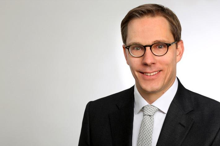 Russell Reynolds Associates baut Digital- und Technologiebereich strategisch weiter aus: Robert Kämper wechselt von Microsoft zur Personalberatung
