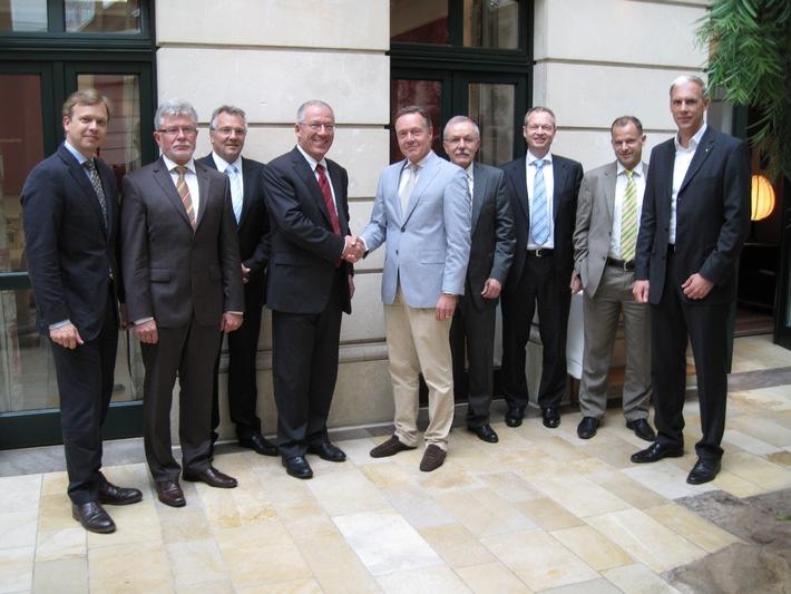 RLC Packaging Group reprend Limmatdruck SA / Zeiler SA