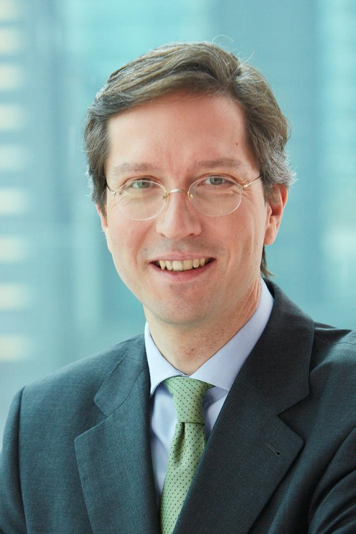 Swiss Life Deutschland ernennt Dr. Daniel von Borries zum Chief Financial Officer