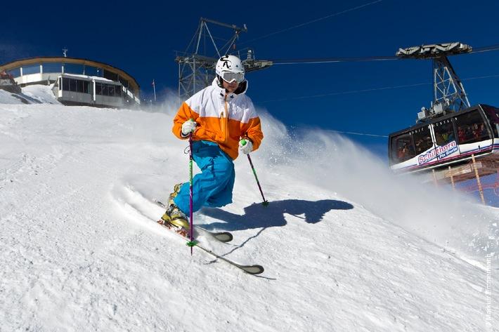 Frühlingsrevision der Schilthornbahn AG / Skibetrieb noch bis am 22. April 2012