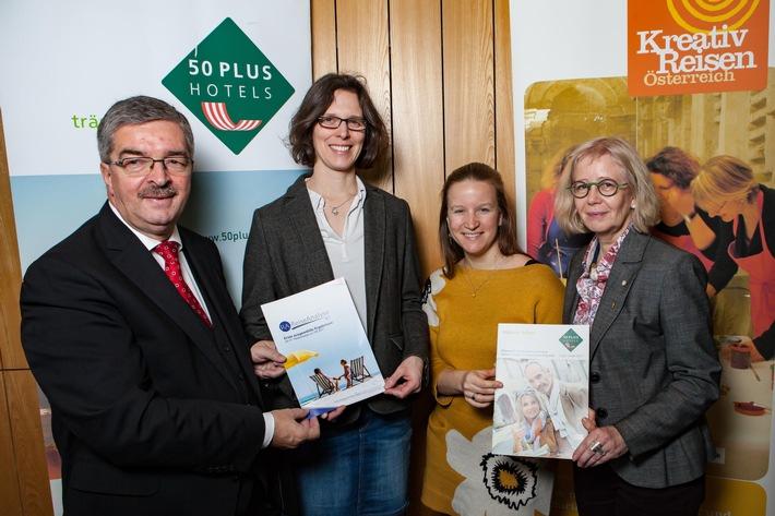 ITB 2017: Wandern und Natur als Top-Themen für 50plus-Generation