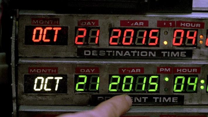 """""""Willkommen in der Zukunft, Marty McFly"""" - Die """"Back to the Future""""-Woche bei RTL II"""
