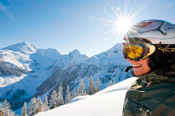 Pistengaudi zum Saisonauftakt im Alpbachtal