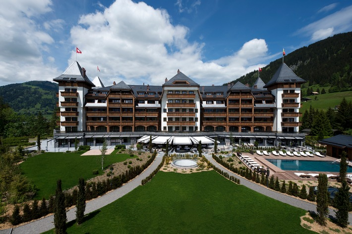 Das «The Alpina Gstaad» bietet mit Mountain Detox ein umfassendes Programm für mehr Energie und Vitalität