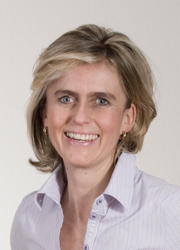 Flora Holder und Birte Arnold komplettieren das Marketing von news aktuell