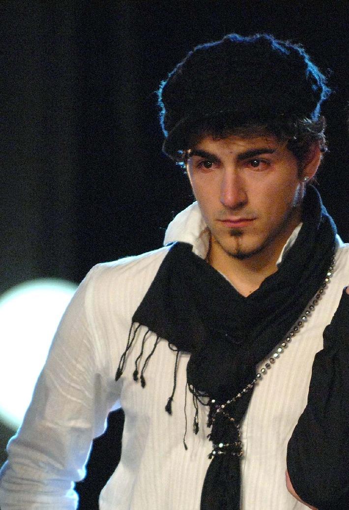 POPSTARS on Stage-Kandidaten werfen Fabrizio (18) aus dem Rennen!