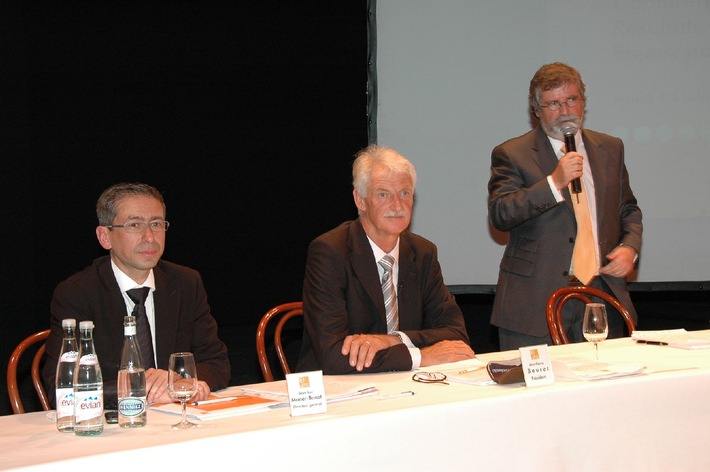Loterie Romande en 2007: 176 millions de francs pour l'utilité publique - Les risques institutionnels pèsent sur les résultats