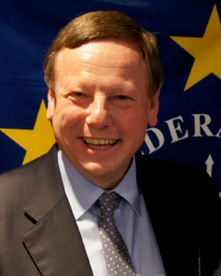 Zürcher Rechtsanwalt Präsident des Verbandes Europäischer Rechtsanwaltskammern (FBE)