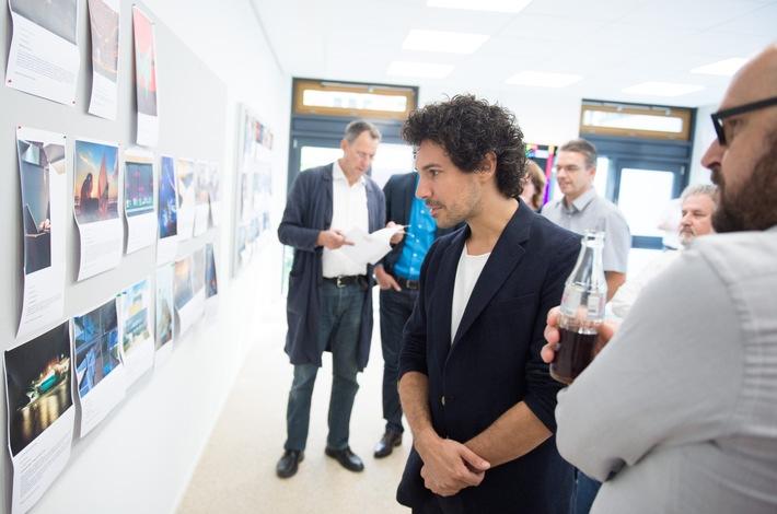 Abstimmung für den PR-Bild Award noch bis 16. Oktober: Juror Boris Entrup hat seine Favoriten gewählt