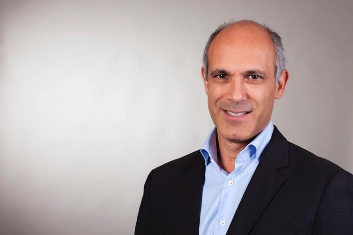 Neuer General Manager bei On Demand Deutschland / Alain Polgar hat die Stelle des General Managers bei On Demand Deutschland übernommen