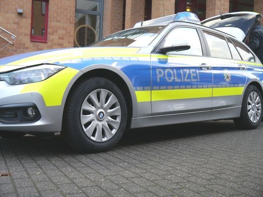 POL-REK: Räuber flüchteten - Erftstadt
