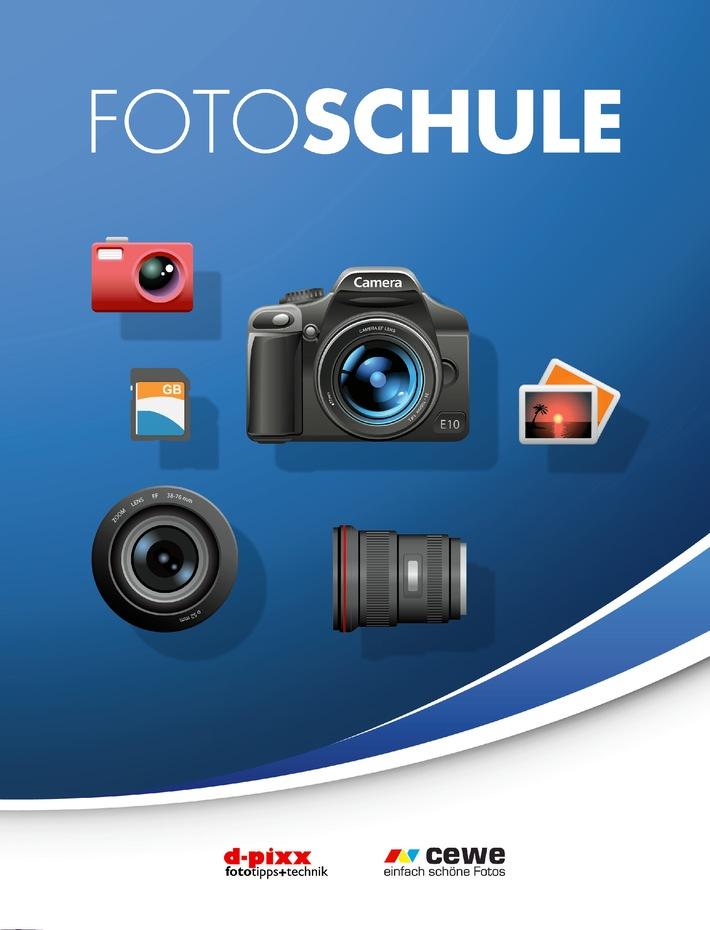 Aus der Perspektive der Profis (mit Bild) / Bitte lächeln: Mit der FOTOSCHULE von CEWE COLOR und d-pixx zum perfekten Bild
