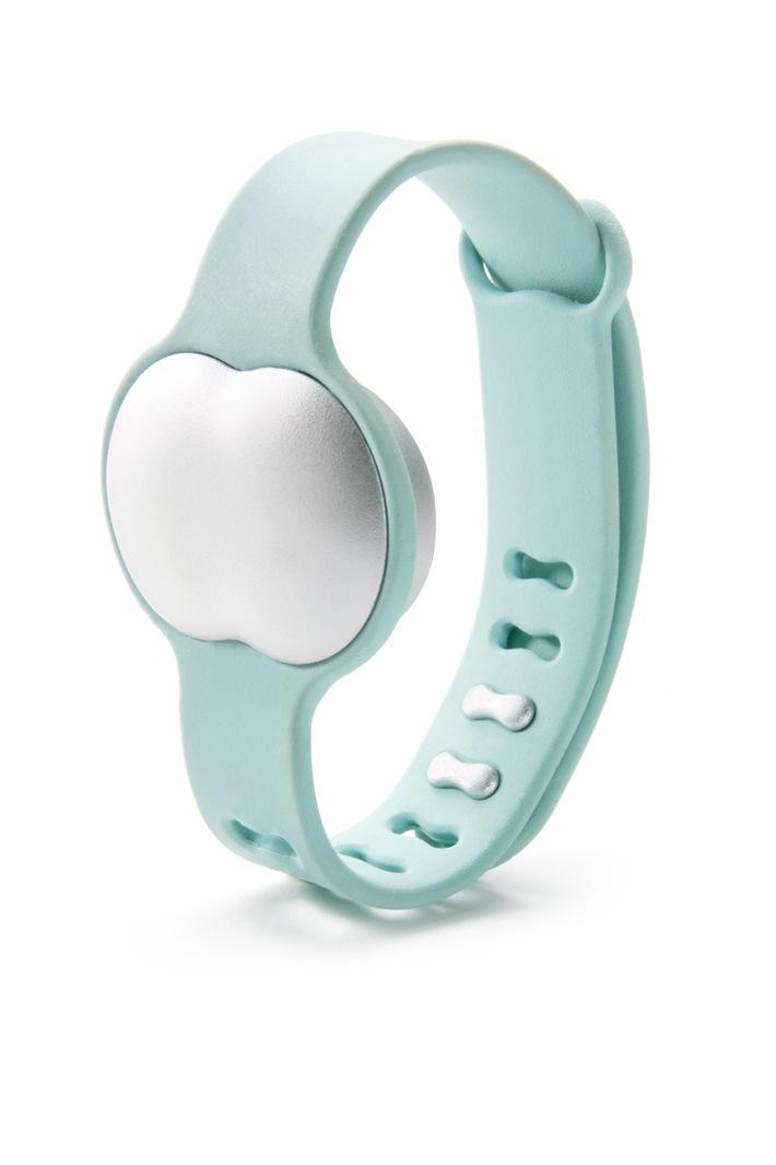 Ava launcht erstes Fruchtbarkeits-Tracking-Armband in Europa / Ava analysiert neun physiologische Parameter während des Menstruationszyklus, um die fruchtbaren Tage zu erkennen