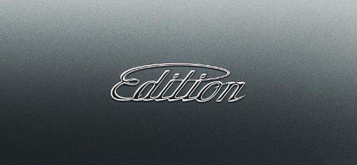 SKODA feiert Doppeljubiläum mit attraktiven 'Edition'-Modellen