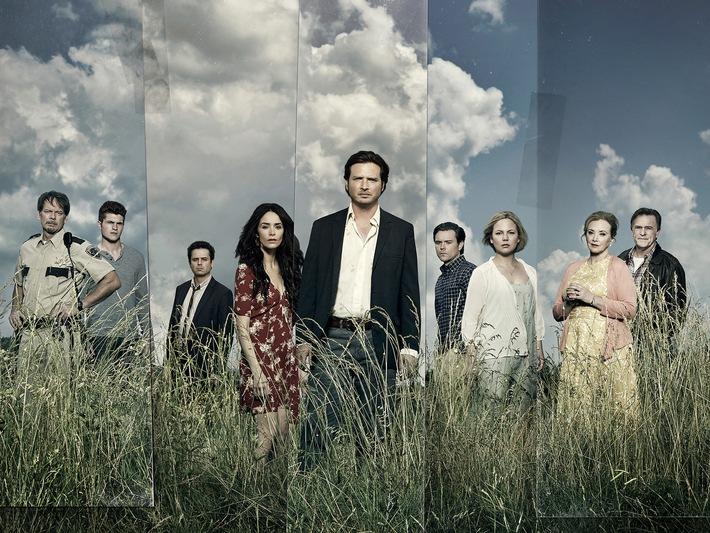 """Wird Daniel Holdens Geheimnis gelüftet? Die vierte und finale Staffel von """"Rectify"""" im Dezember exklusiv auf Sky"""