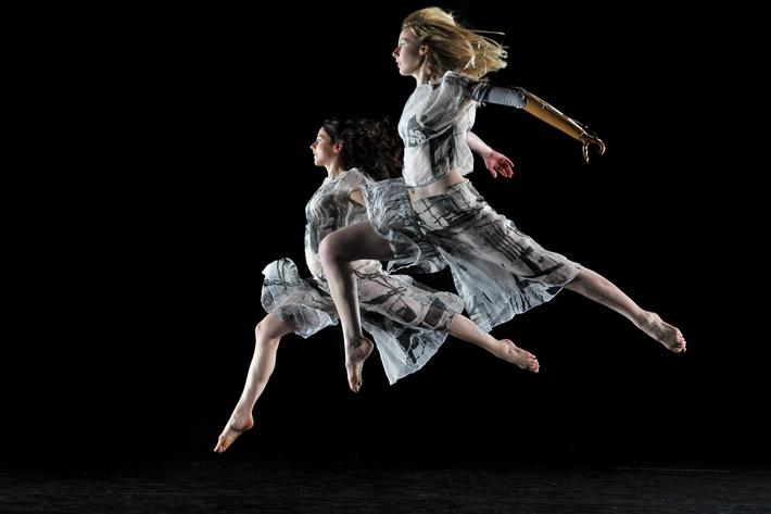 Migros-Kulturprozent Tanzfestival Steps 2016 / Der Ticketverkauf startet am 12. Januar 2016