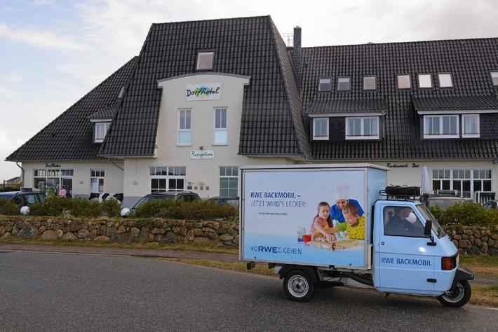Dorfhotel Sylt: Klimaneutraler Urlaub / Klimaschutz und Nachhaltigkeit durch modernes Blockheizkraftwerk von RWE