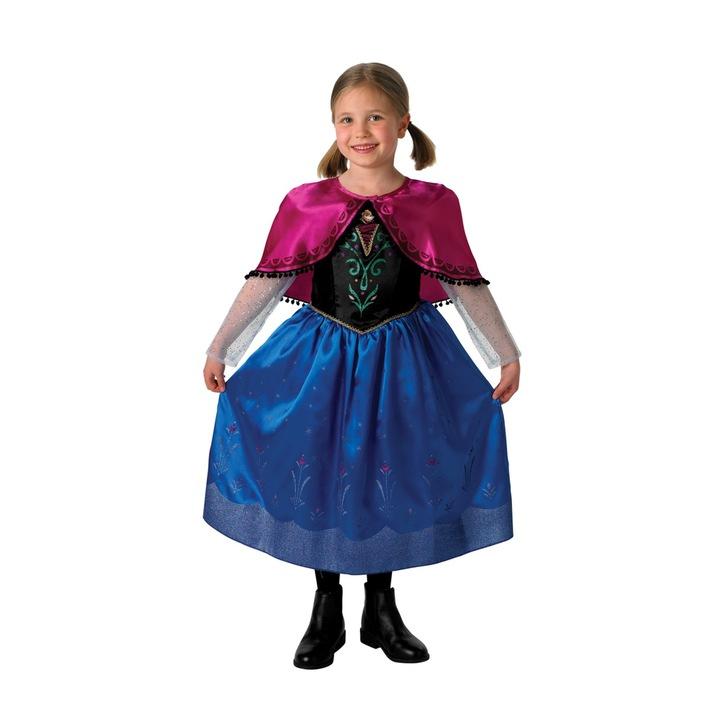 Manor rappelle le déguisement de carnaval «Frozen Anna»