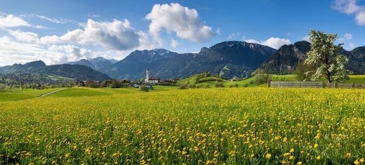 Drittes Internationales Wanderdorfsymposium - die Landschaft und ihre Geschichten - BILD