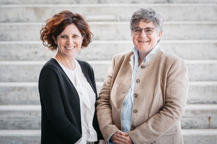 Alternative Bank Schweiz mit mehr Frauenpower