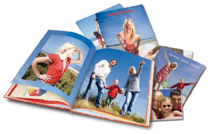 Reise-Erinnerungen immer wieder neu erleben (mit Bild) / Urlaubsfotos festhalten in einem CEWE FOTOBUCH