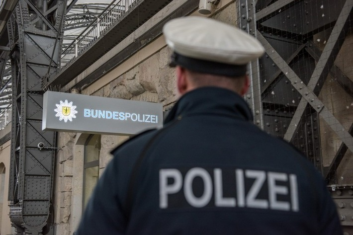 Symbolfoto - Bundespolizei