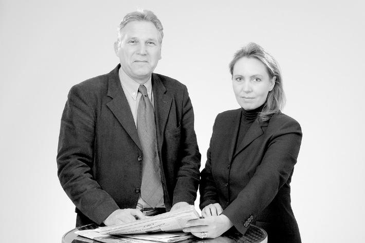 Swiss Award Corporate Communications - Ausschreibung 2006 läuft an