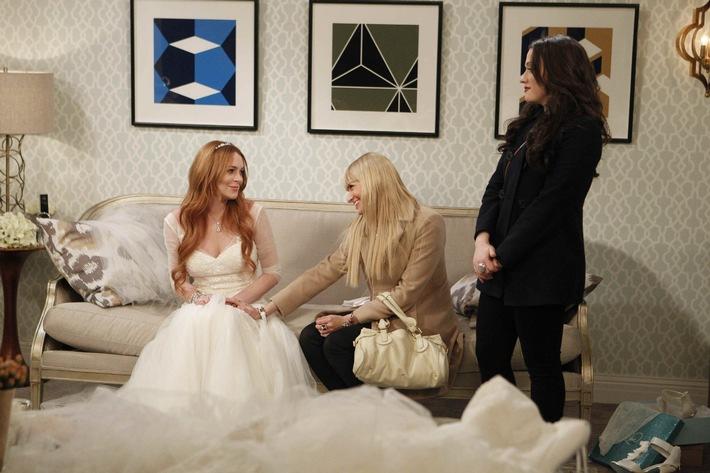 Lindsay Lohan heiratet!