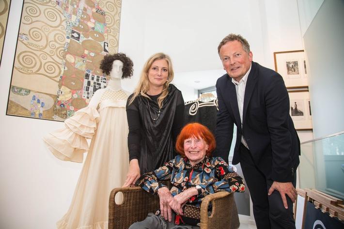 Emilie Flöge im Fokus - 100 Jahre nach ihrer letzten gemeinsamen Sommerfrische mit Gustav Klimt