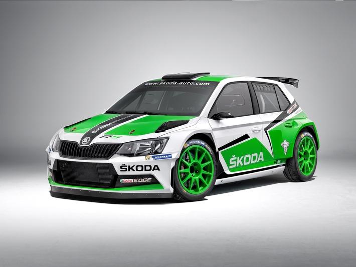 SKODA gibt Vollgas: Fünf Sportwagen beim GTI-Treffen am Wörthersee