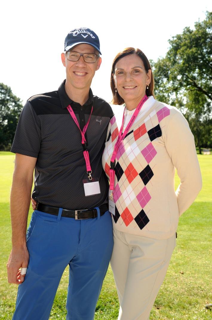 Vierter PR-Golfcup von news aktuell: Sport und Networking im Golf- und Landclub Berlin-Wannsee