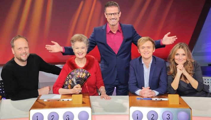 """400. Folge """"Sag die Wahrheit"""": Weltrekordversuch in der Sendung"""