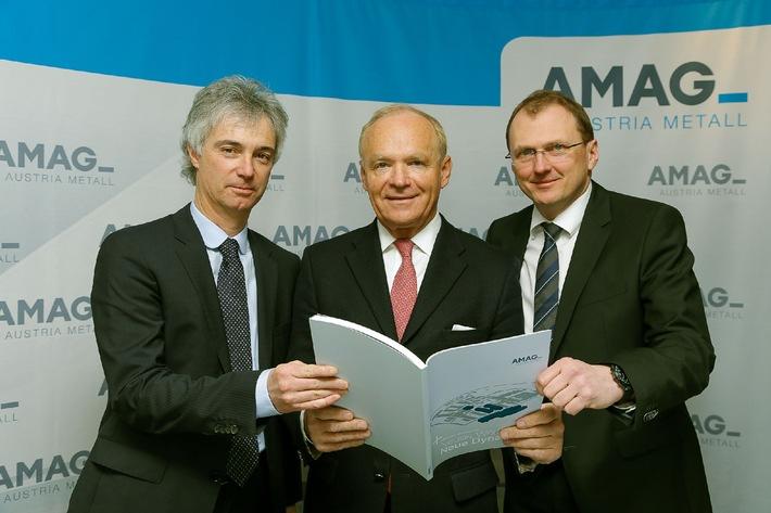 AMAG in 2014 mit Anstieg bei Umsatz und Ergebnis nach Ertragsteuern - ANHÄNGE