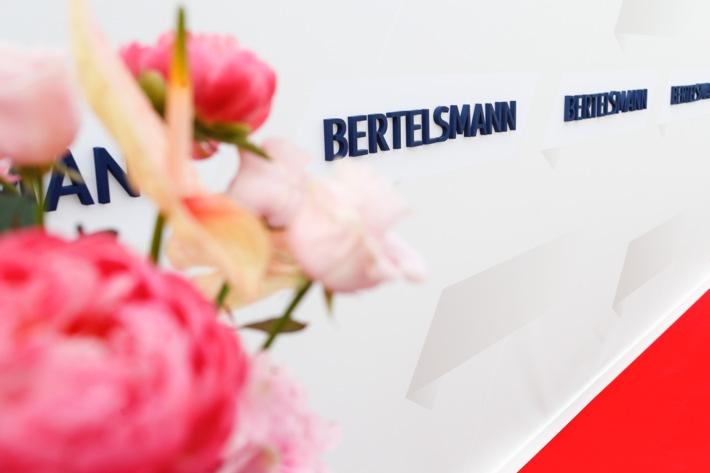 """Bertelsmann Party 2015"": Willkommen beim ""neuen Bertelsmann"""