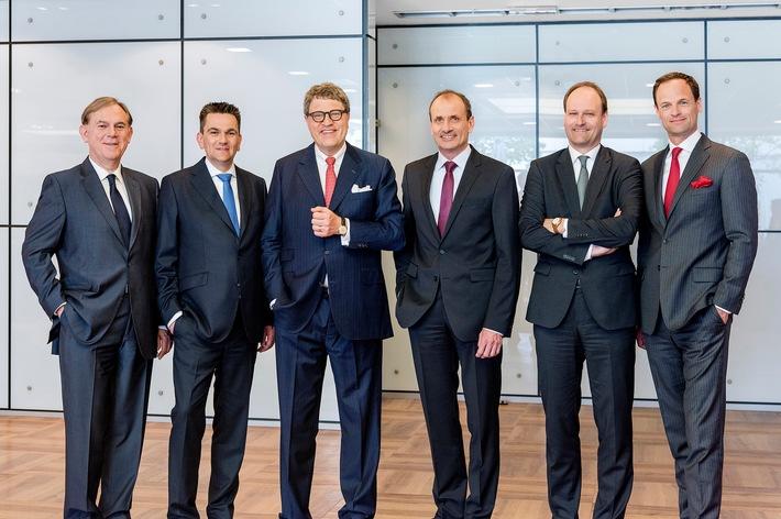 Miele steigert Umsatz um 6,4 Prozent / 3,71 Mrd. Euro Umsatz erzielt / Veränderung in der Geschäftsleitung / Erstmals mehr als 18.000 Beschäftigte