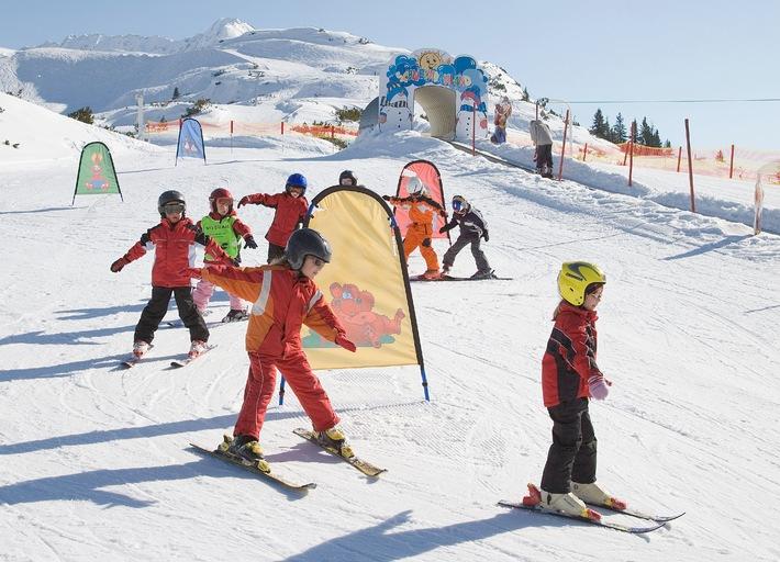 Gratis-Skipass, Skikurs mit Erfolgsgarantie und Leserabe: Familienurlaub im Brandnertal und im Klostertal - BILD