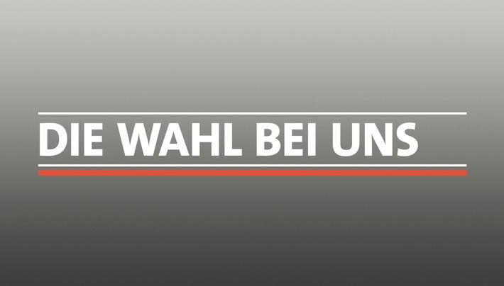"""Das TV-Duell und seine Regeln / Wie funktioniert """"Die Wahl bei uns - Das Duell: Dreyer gegen Klöckner"""" am 1.3., 20:15 Uhr live im SWR Fernsehen?"""