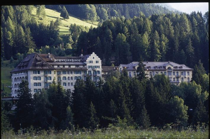 Umwelt-Engagement ausgezeichnet: Schweizer ROBINSON Clubs nach ISO 14001 zertifiziert
