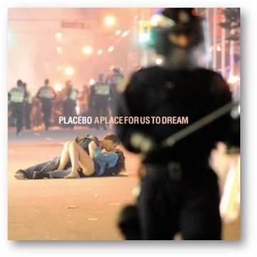 "20 Jahre Placebo - Veröffentlichung der Retrospektive ""A Place For Us To Dream"" am 7. Oktober"