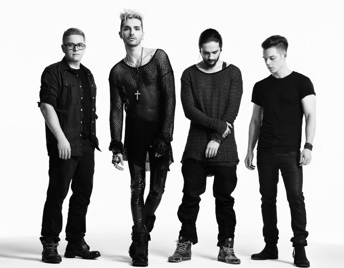 Tokio Hotel / Kelly Clarkson feat. John Legend covern Tokio Hotel-Song RUN RUN RUN / Bookingvertrag mit William Morris Endeavor unterzeichnet / Neue Single FEEL IT ALL am 27. März 2015