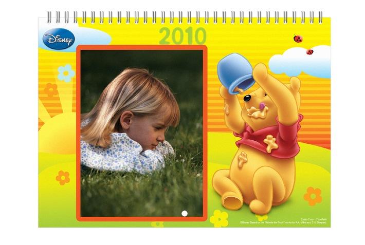 Große Freude mit Disney-Stars auf Fotoprodukten / CeWe Color eröffnet Disney-Shop mit vielen Fanartikeln (mit Bild)