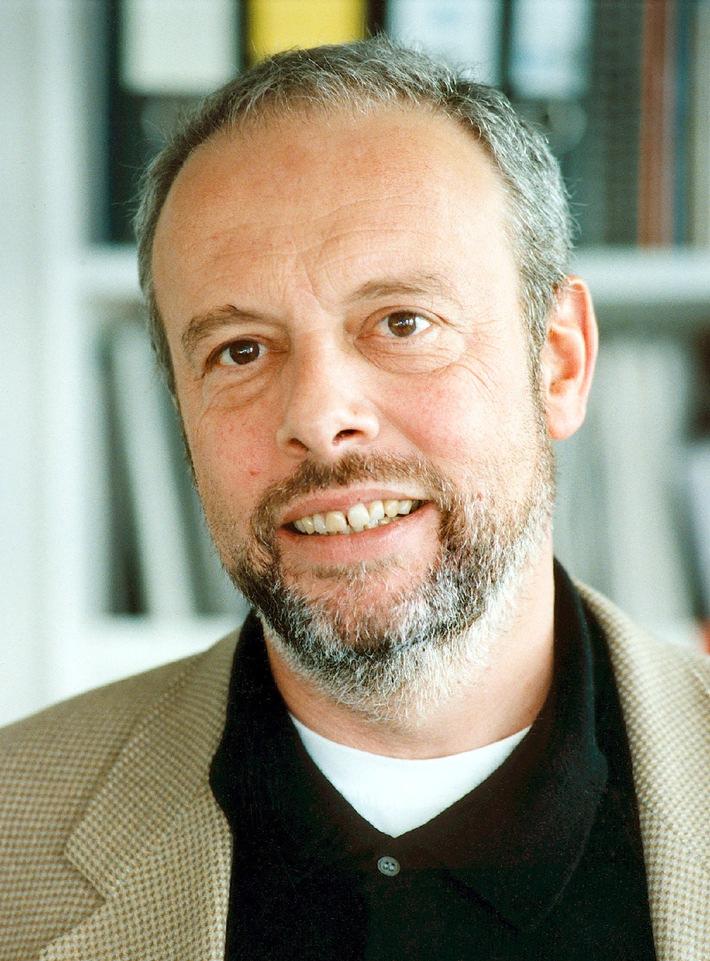Gabriel Heim neuer Programmchef WDR Fernsehen